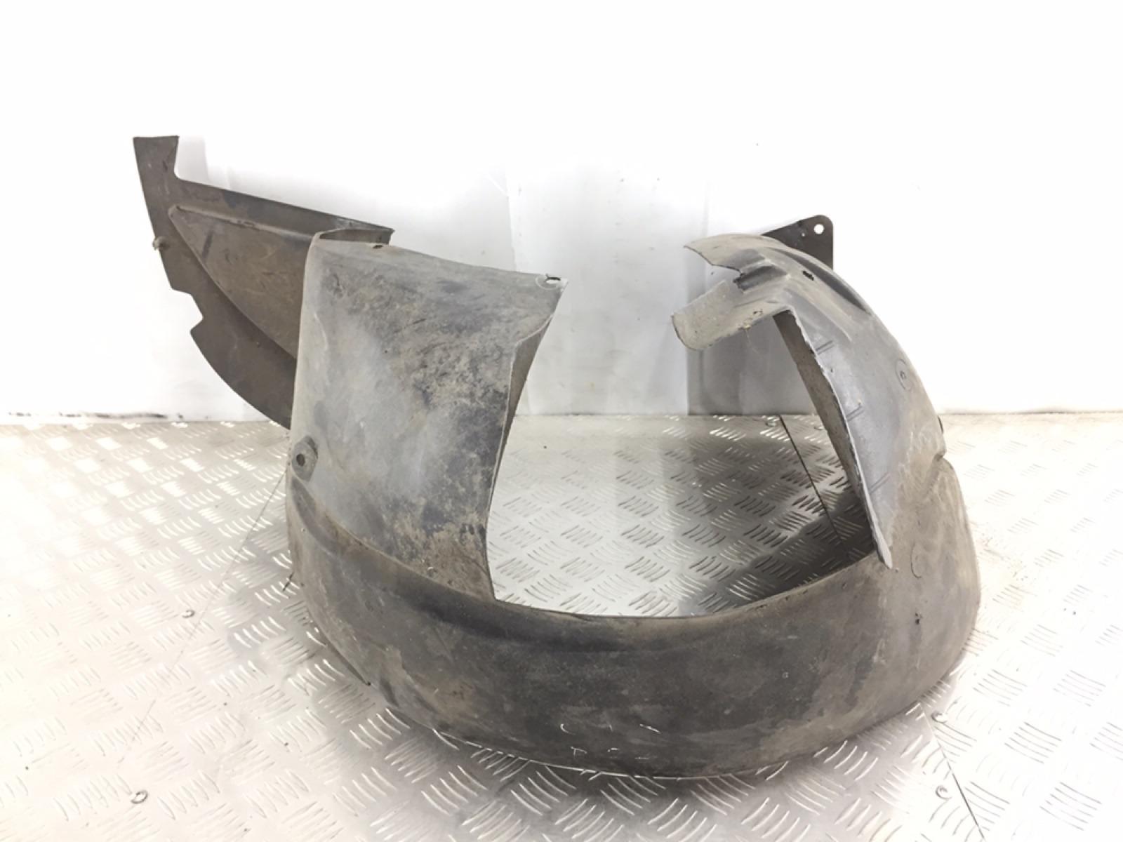 Защита арок передняя левая (подкрылок) Citroen Xsara Picasso 1.6 I 2005 (б/у)