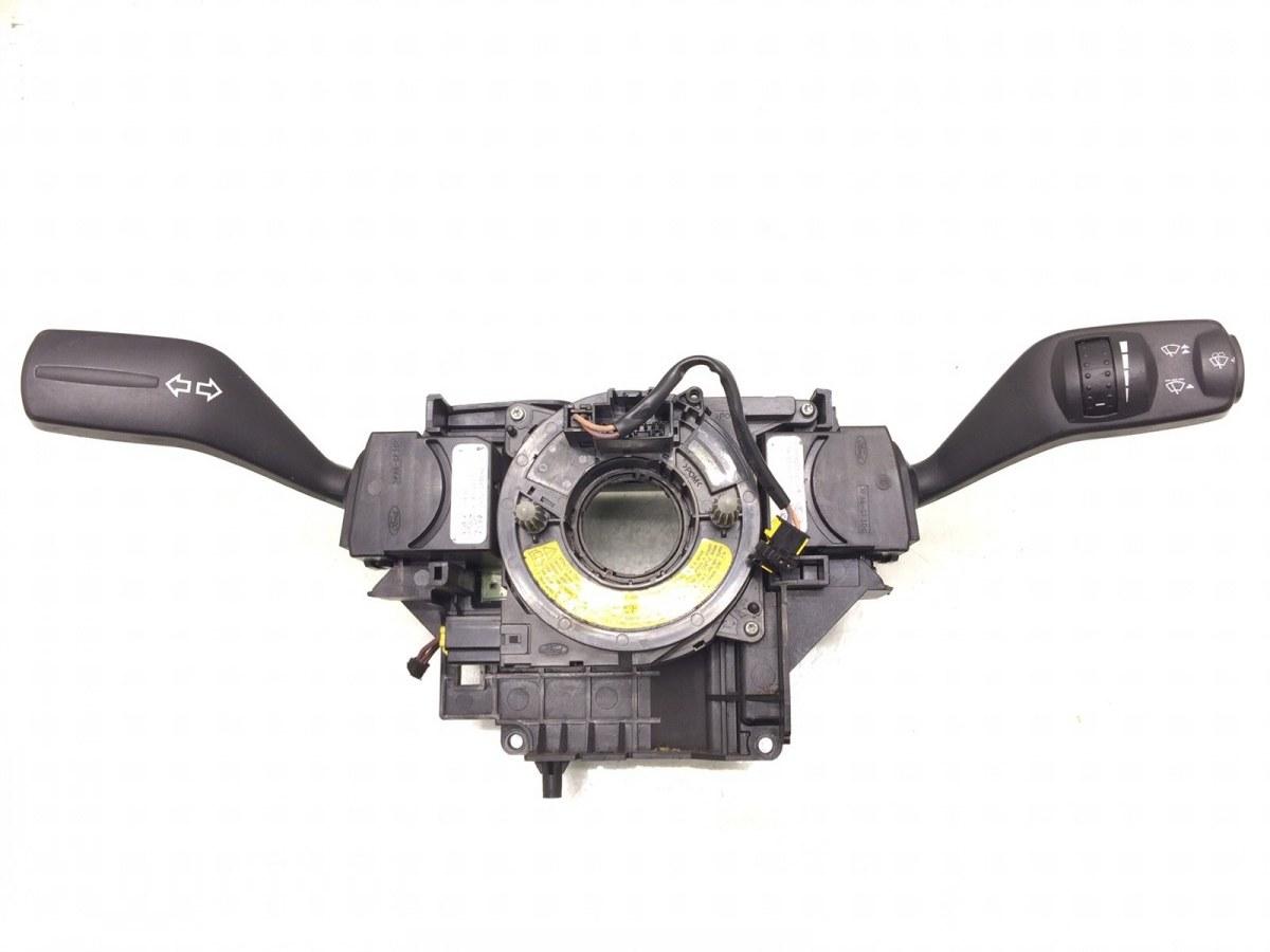 Переключатель подрулевой (стрекоза) Ford S-Max 1.8 TDCI 2006 (б/у)