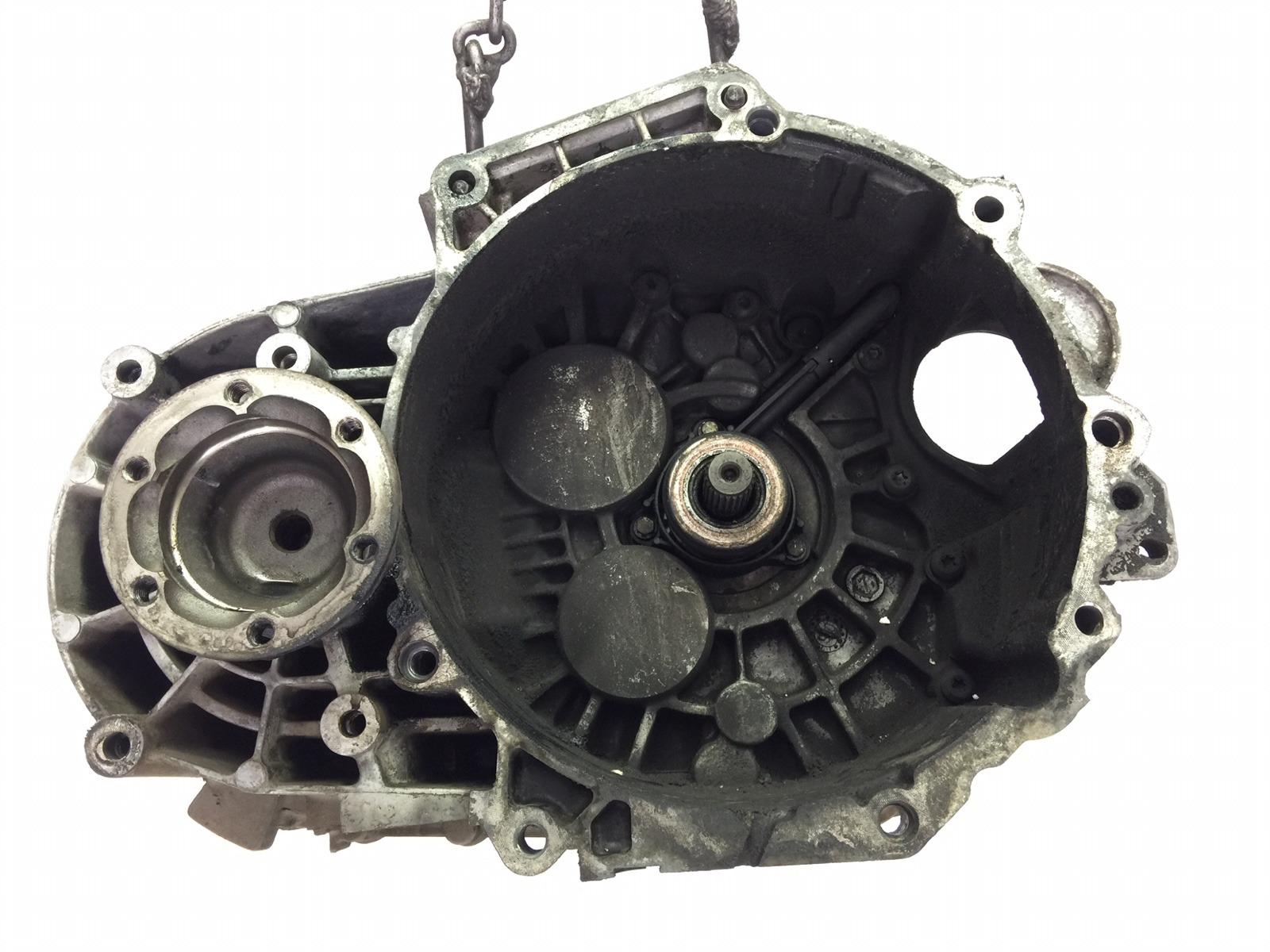 Кпп механическая (мкпп) Audi A3 8P 2.0 TDI 2006 (б/у)