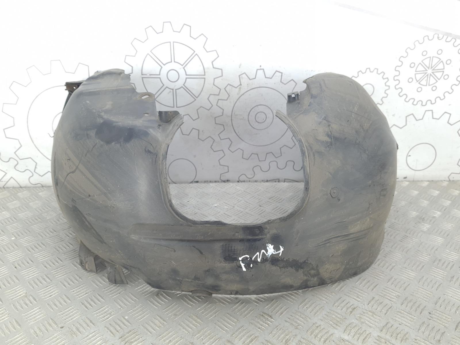 Защита арок передняя левая (подкрылок) Ford C-Max 1.6 TDCI 2010 (б/у)