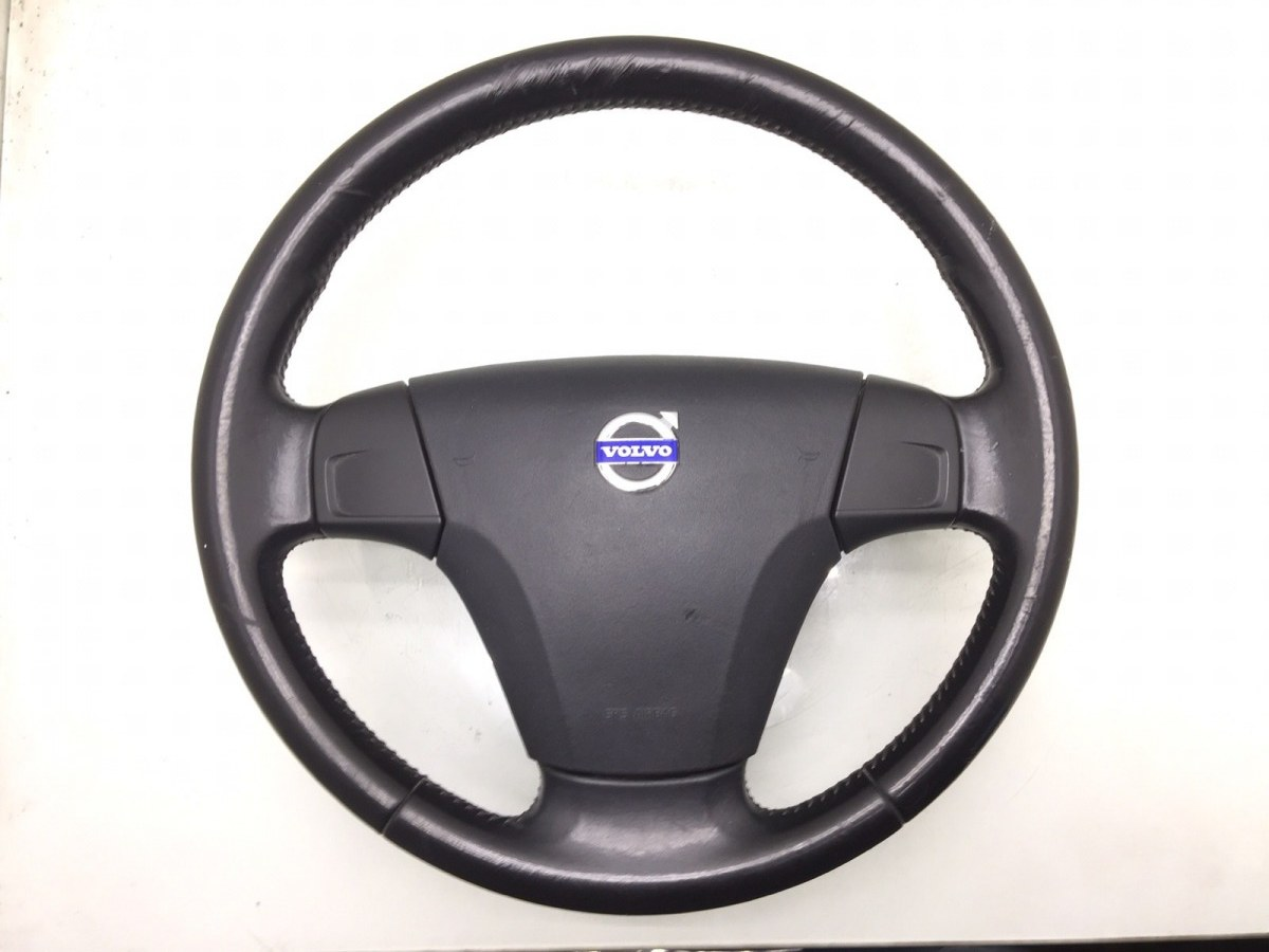 Руль Volvo V50 1.6 D 2010 (б/у)
