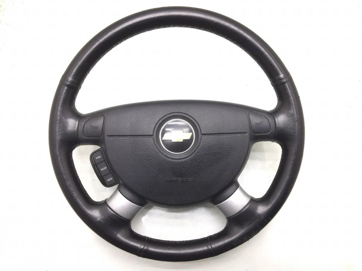 Руль Chevrolet Aveo T250 1.4 I 2010 (б/у)