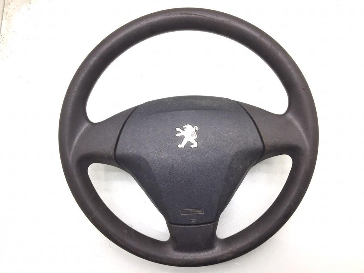 Руль Peugeot Bipper 1.4 TD 2009 (б/у)