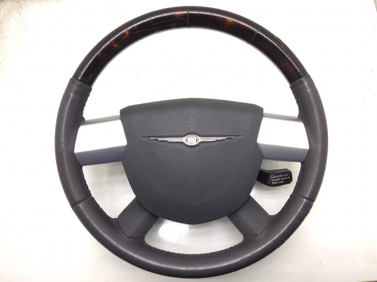 Руль Chrysler Sebring 3 2.4 I 2007 (б/у)