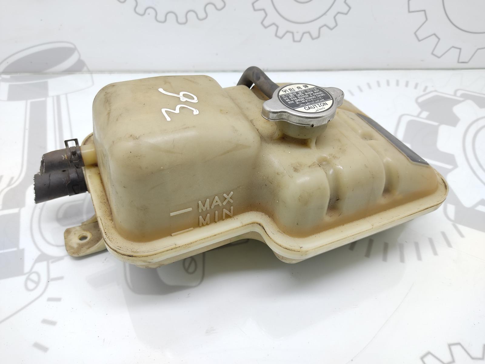 Бачок расширительный Kia Sorento 2.5 CRDI 2004 (б/у)