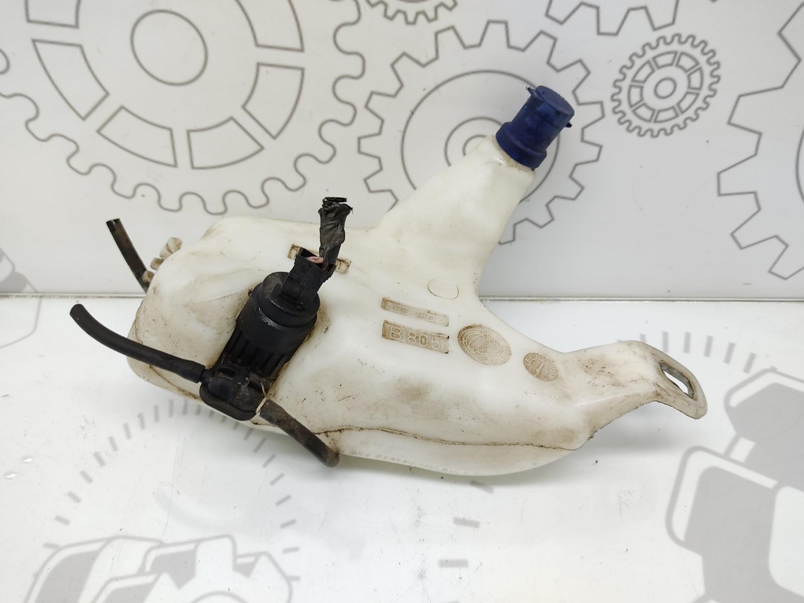 Бачок омывателя Fiat Punto 2 1.8 I 2004 (б/у)