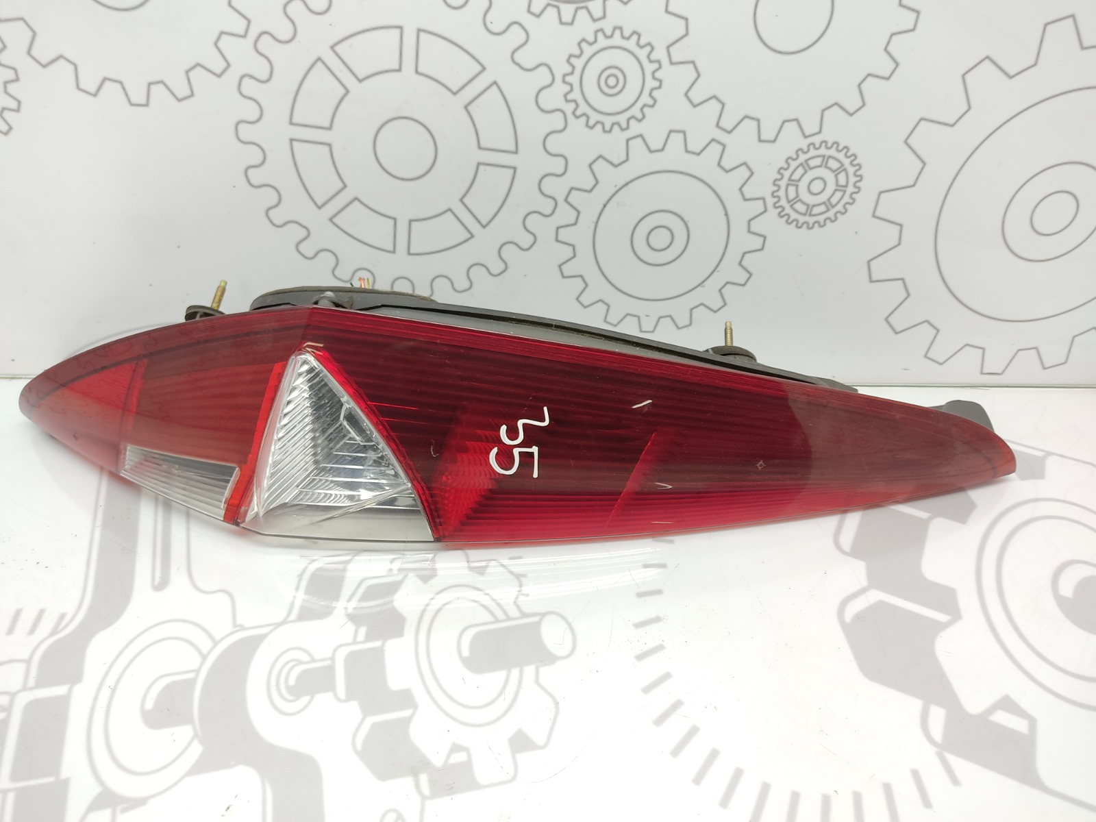 Фонарь задний левый Fiat Punto 2 1.8 I 2004 (б/у)