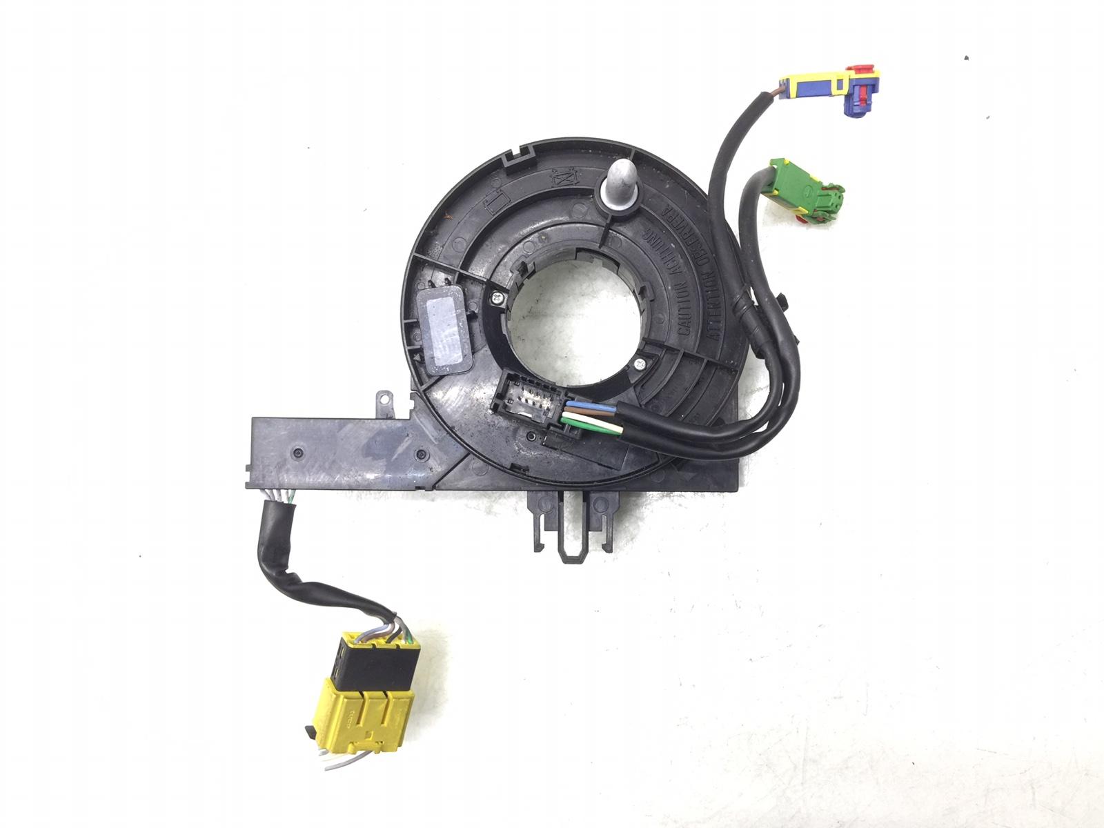 Шлейф руля Renault Grand Scenic 1.5 DCI 2009 (б/у)