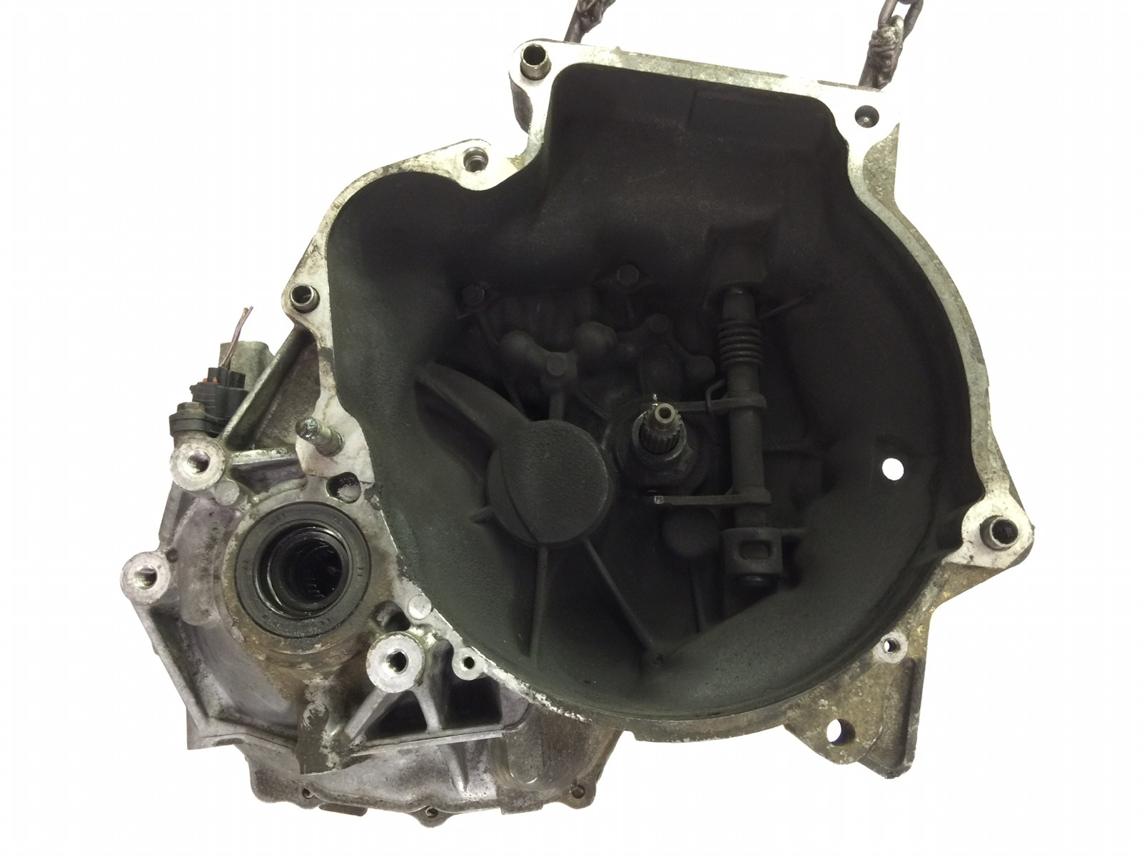 Кпп механическая (мкпп) Suzuki Wagon R 1.3 I 2002 (б/у)
