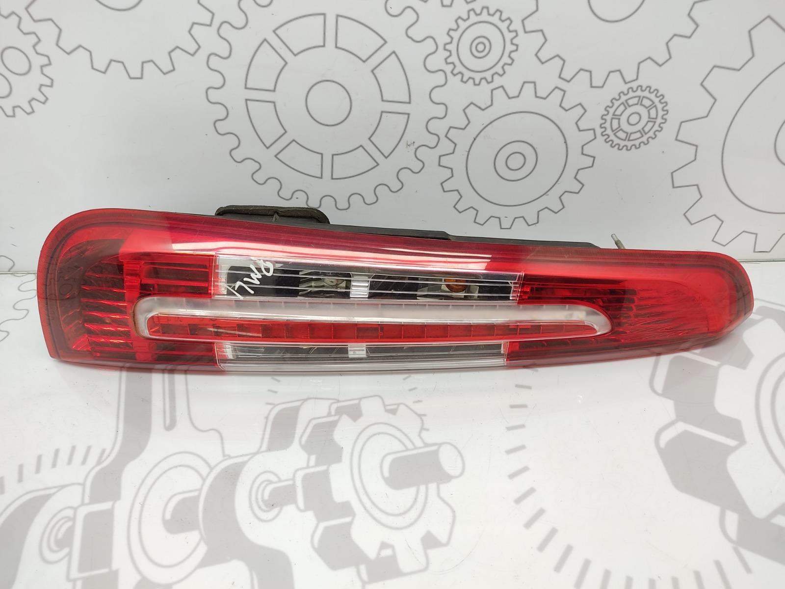 Фонарь задний левый Ford C-Max 1.6 TDCI 2010 (б/у)