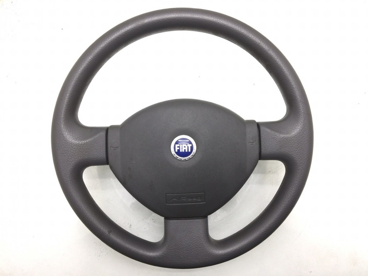 Руль Fiat Panda 1.2 I 2006 (б/у)