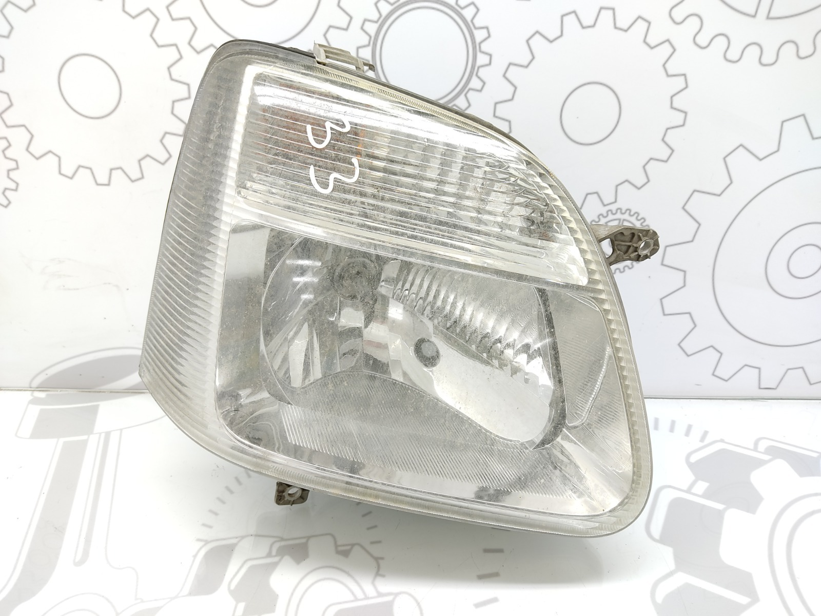Фара правая Suzuki Wagon R 1.3 I 2002 (б/у)