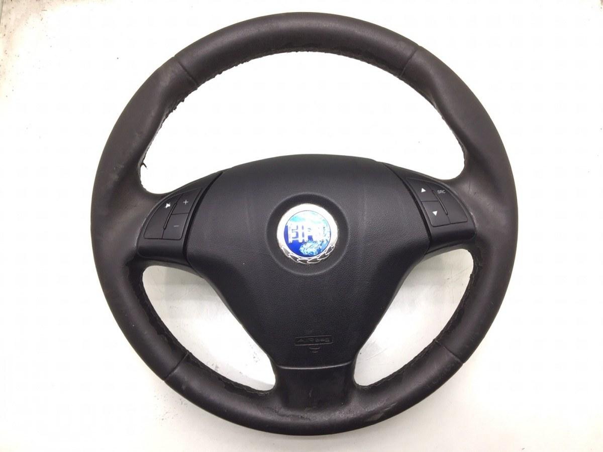 Руль Fiat Punto 3 1.2 I 2007 (б/у)