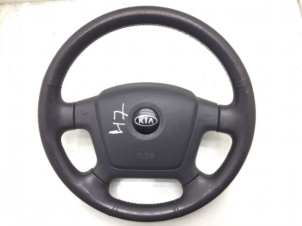 Руль Kia Cerato 1 1.6 I 2004 (б/у)