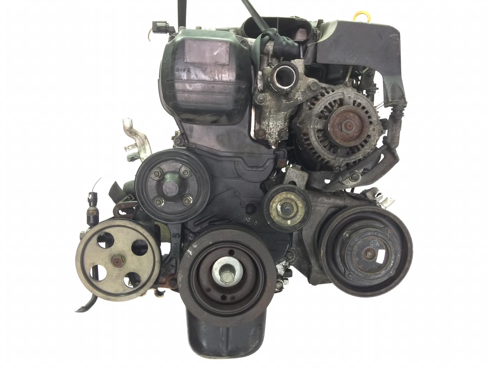 Двигатель Lexus Is 2.0 I 2002 (б/у)