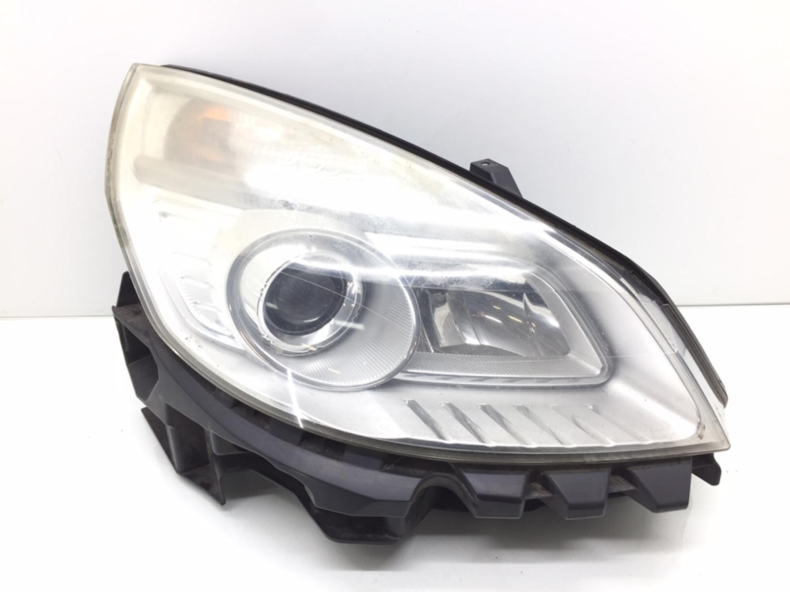 Фара правая Renault Grand Scenic 2 2.0 I 2007 (б/у)