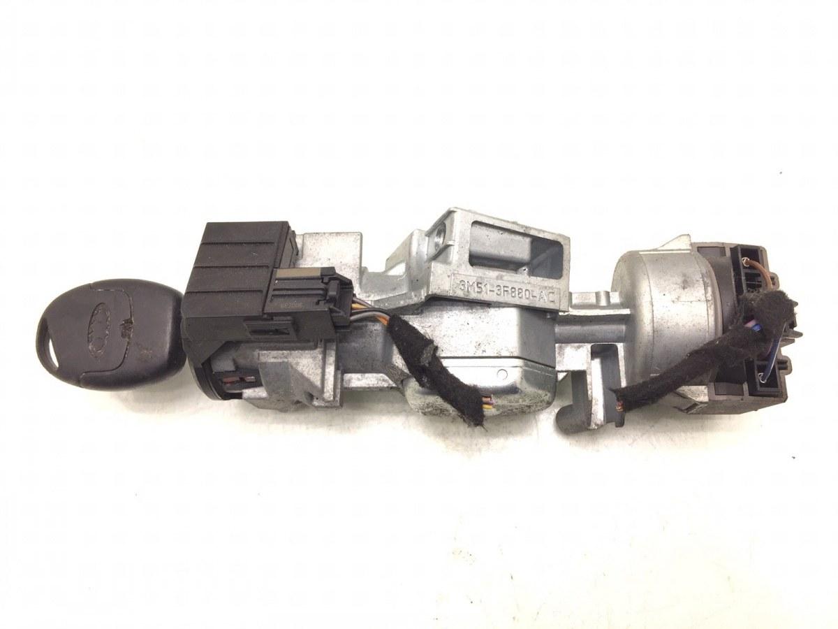 Замок зажигания Ford S-Max 1.8 TDCI 2006 (б/у)
