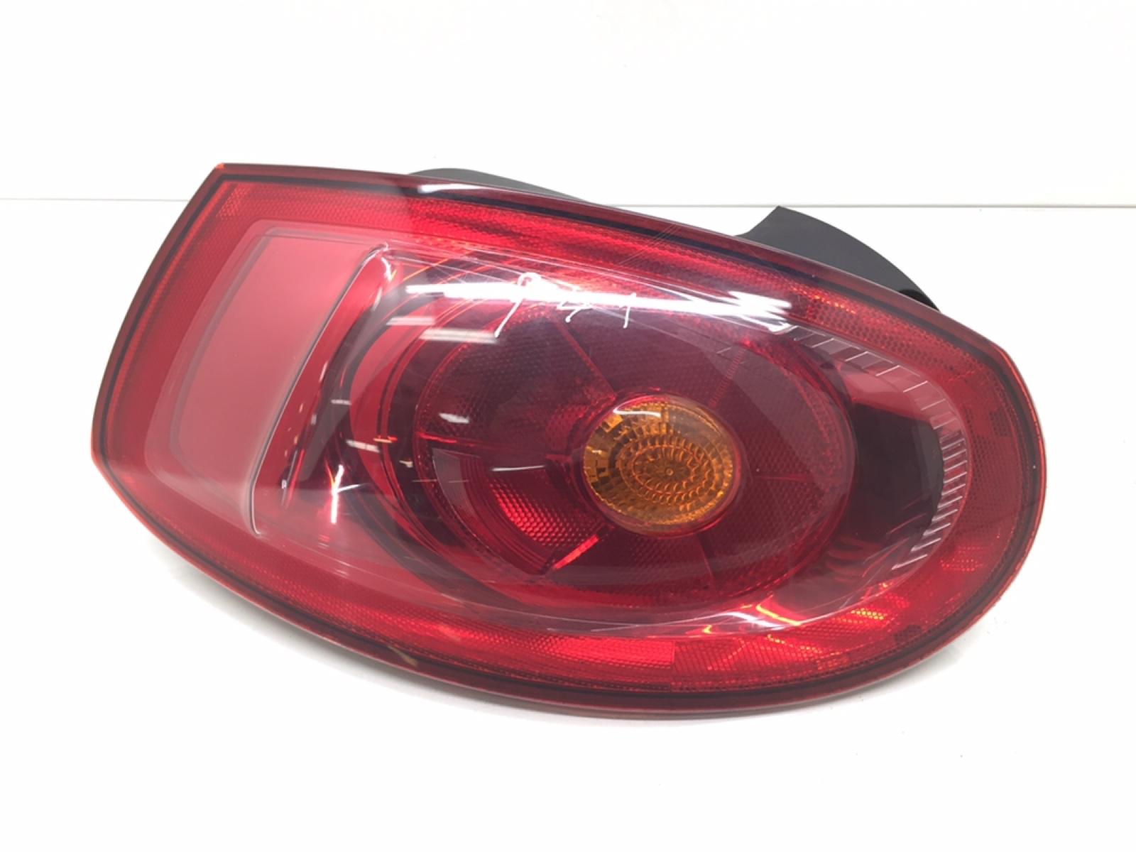 Фонарь задний левый Fiat Bravo 1.4 I 2008 (б/у)