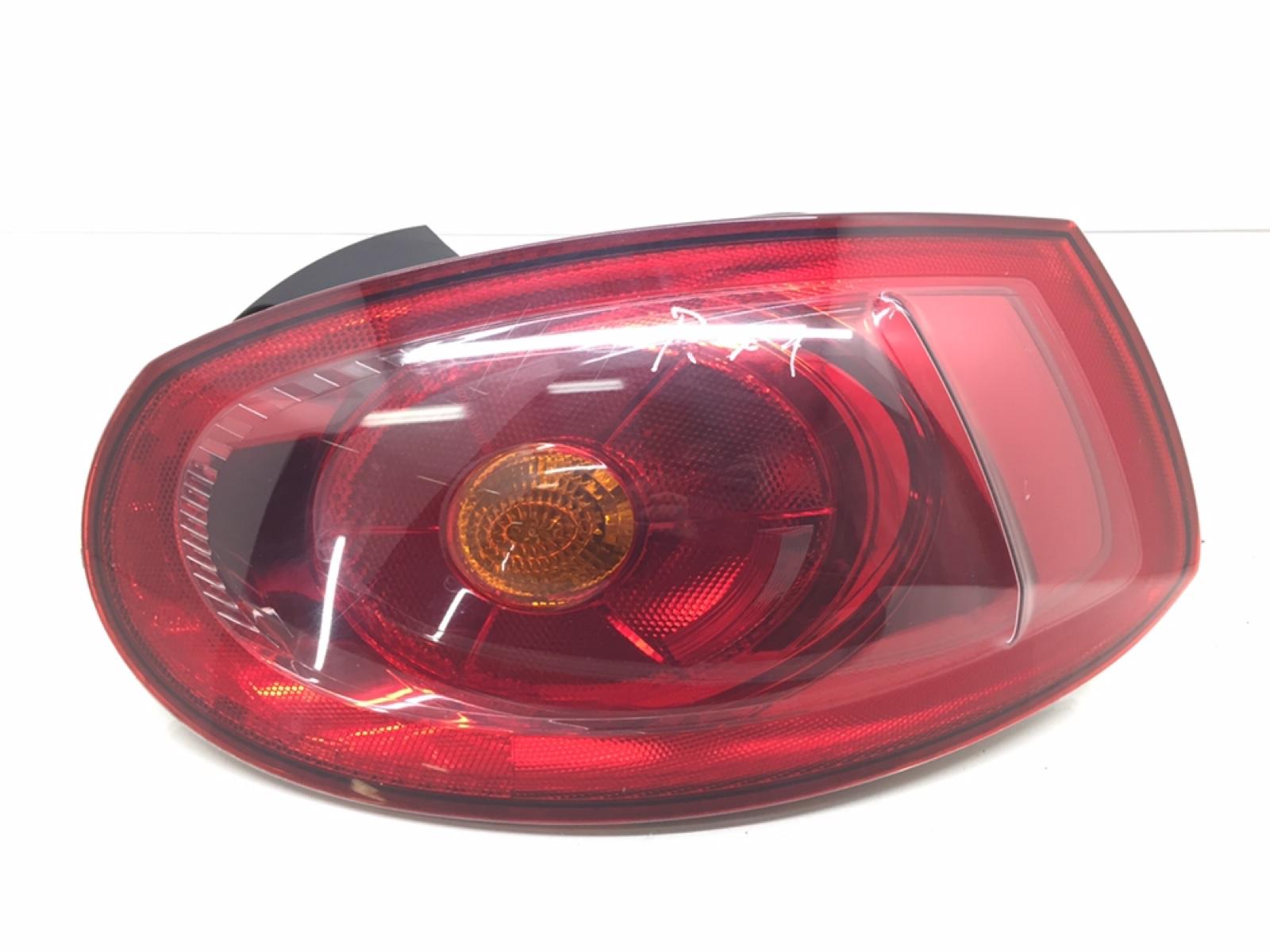 Фонарь задний правый Fiat Bravo 1.4 I 2008 (б/у)
