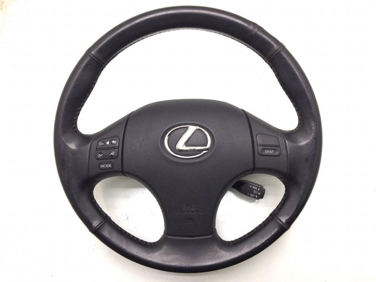 Руль Lexus Is 2.2 TD 2007 (б/у)