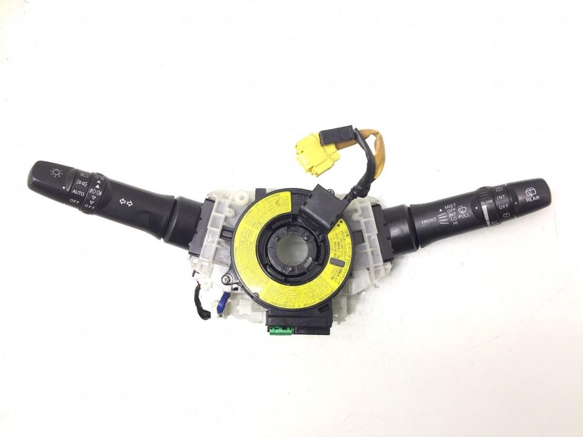 Переключатель подрулевой (стрекоза) Peugeot 4007 2.2 HDI 2008 (б/у)