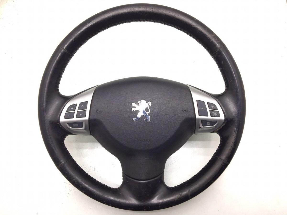 Руль Peugeot 4007 2.2 HDI 2008 (б/у)