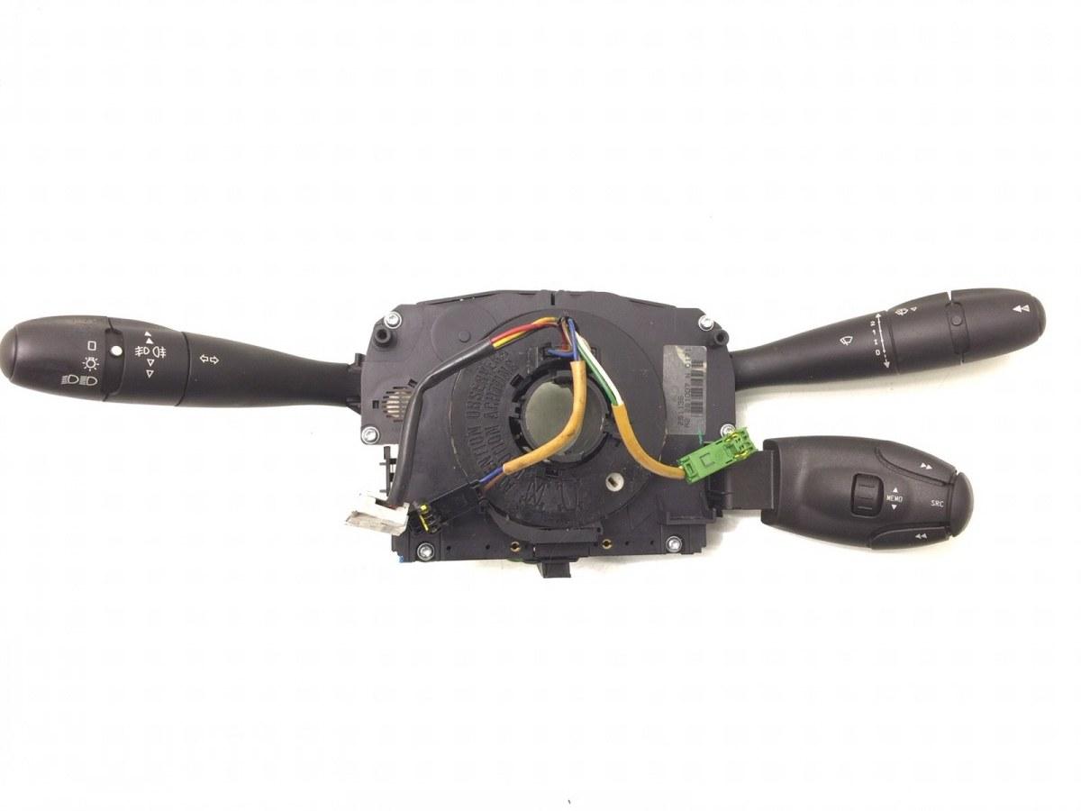 Переключатель подрулевой (стрекоза) Peugeot 307 1.6 HDI 2007 (б/у)