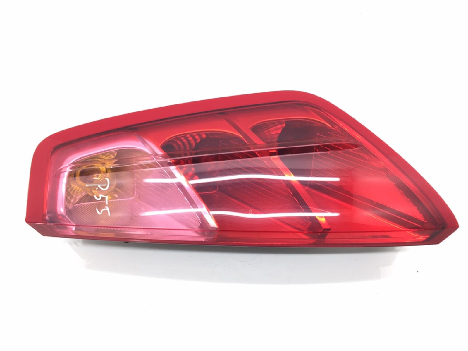 Фонарь задний правый Fiat Punto 3 1.2 I 2007 (б/у)