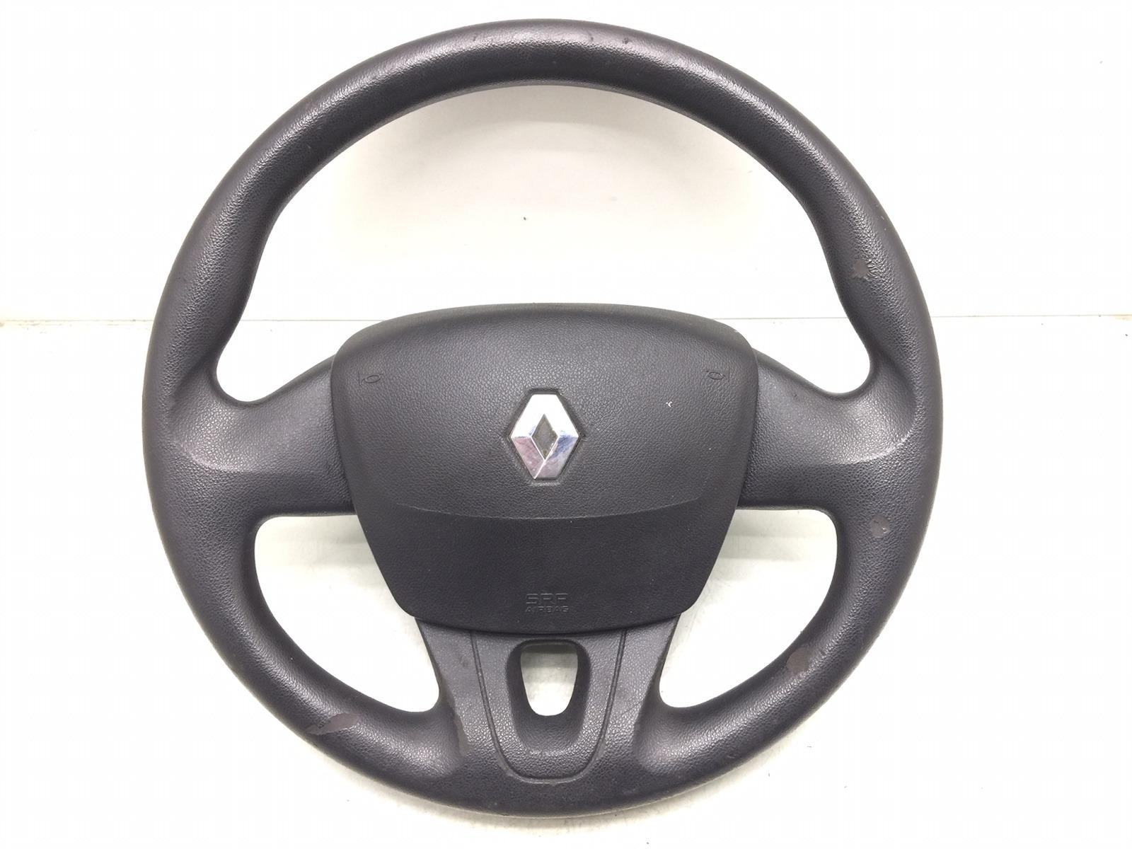 Руль Renault Grand Scenic 1.5 DCI 2009 (б/у)