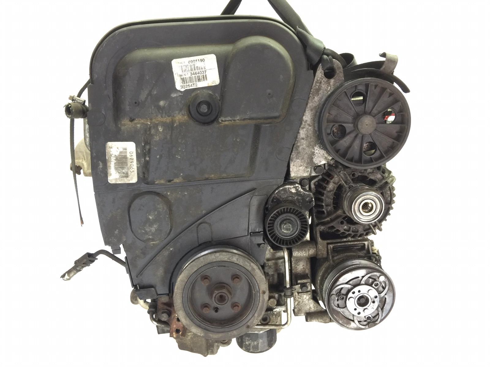 Двигатель Volvo V70 2.5 TI 2004 (б/у)