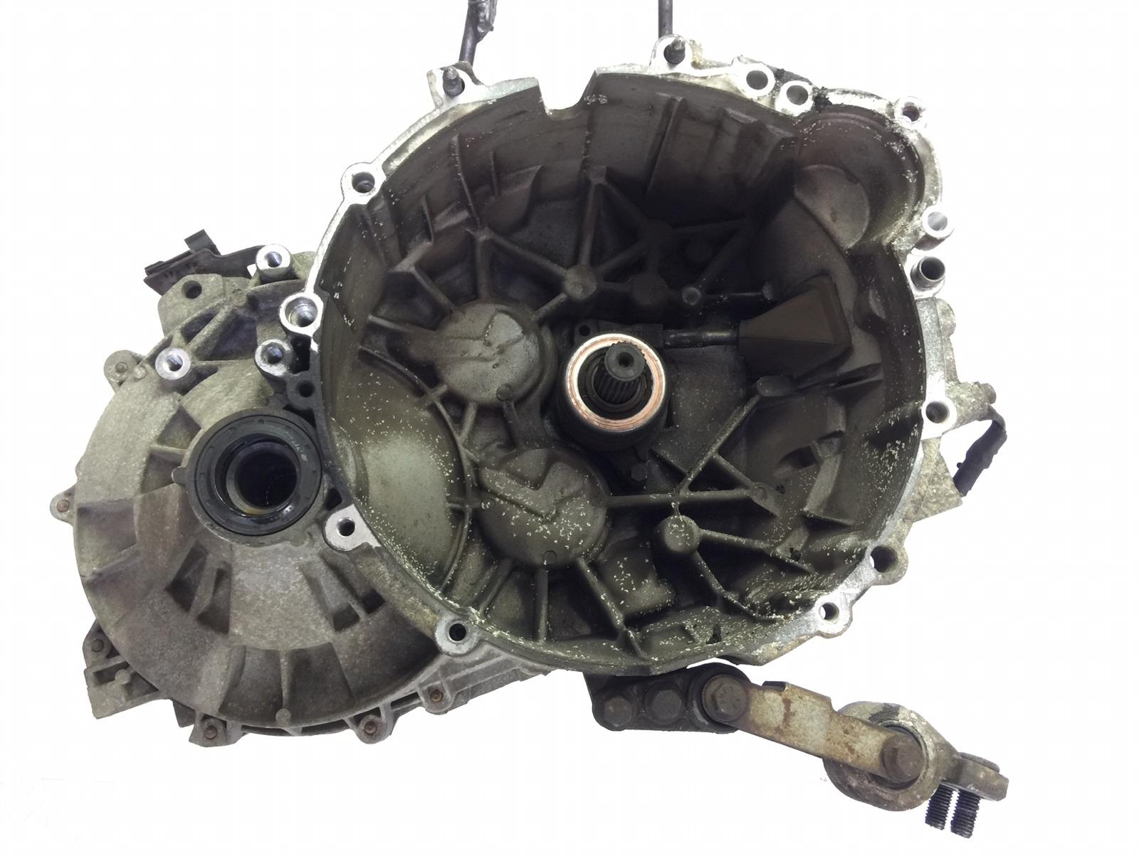 Кпп механическая (мкпп) Volvo V70 2.5 TI 2004 (б/у)