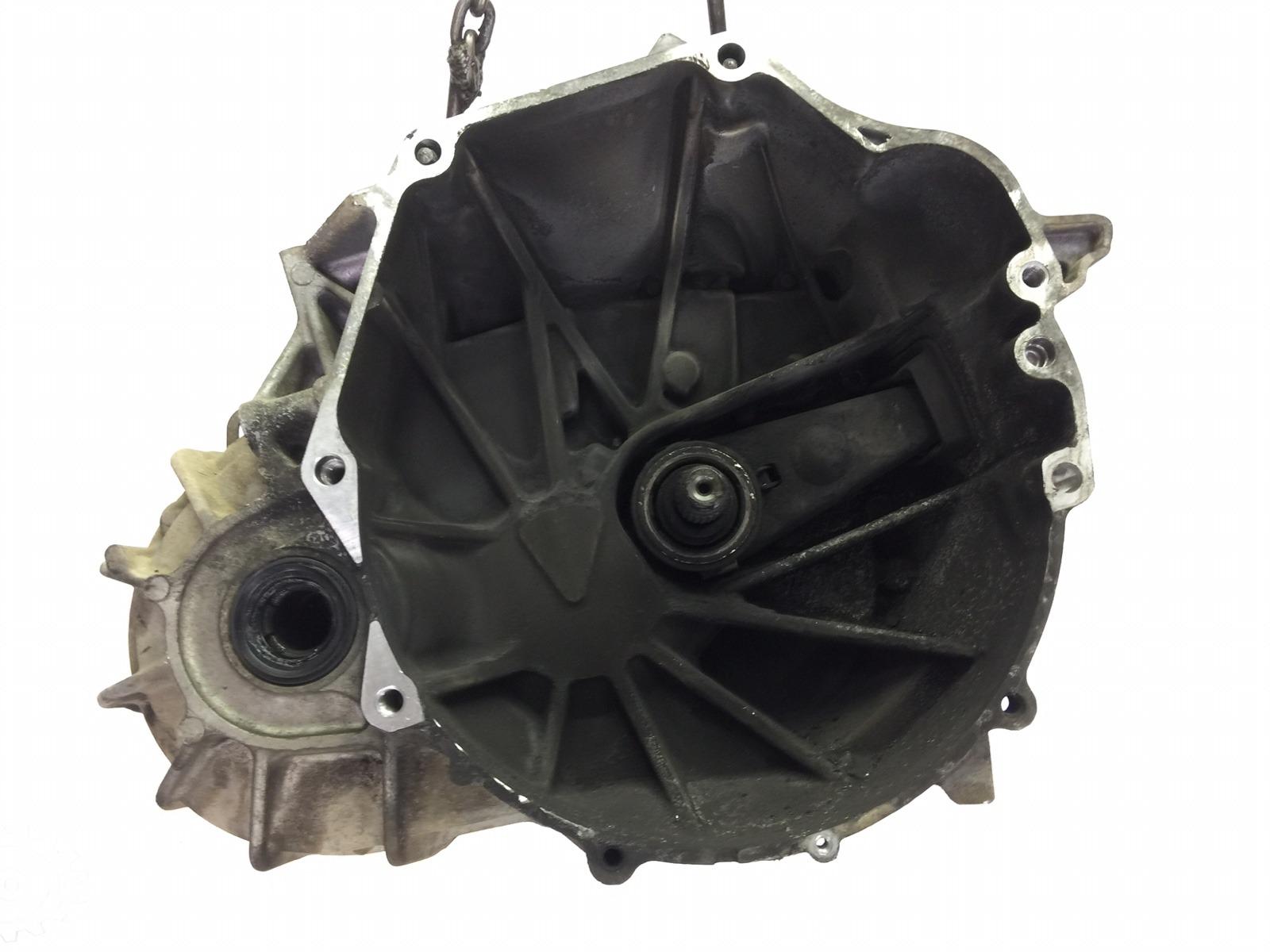 Кпп механическая (мкпп) Honda Accord MK6 2.0 I 2003 (б/у)