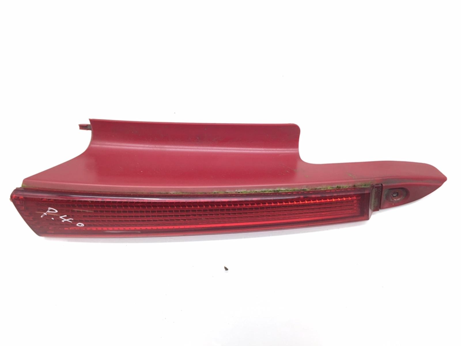 Фонарь задний правый Citroen C4 1.4 I 2007 (б/у)