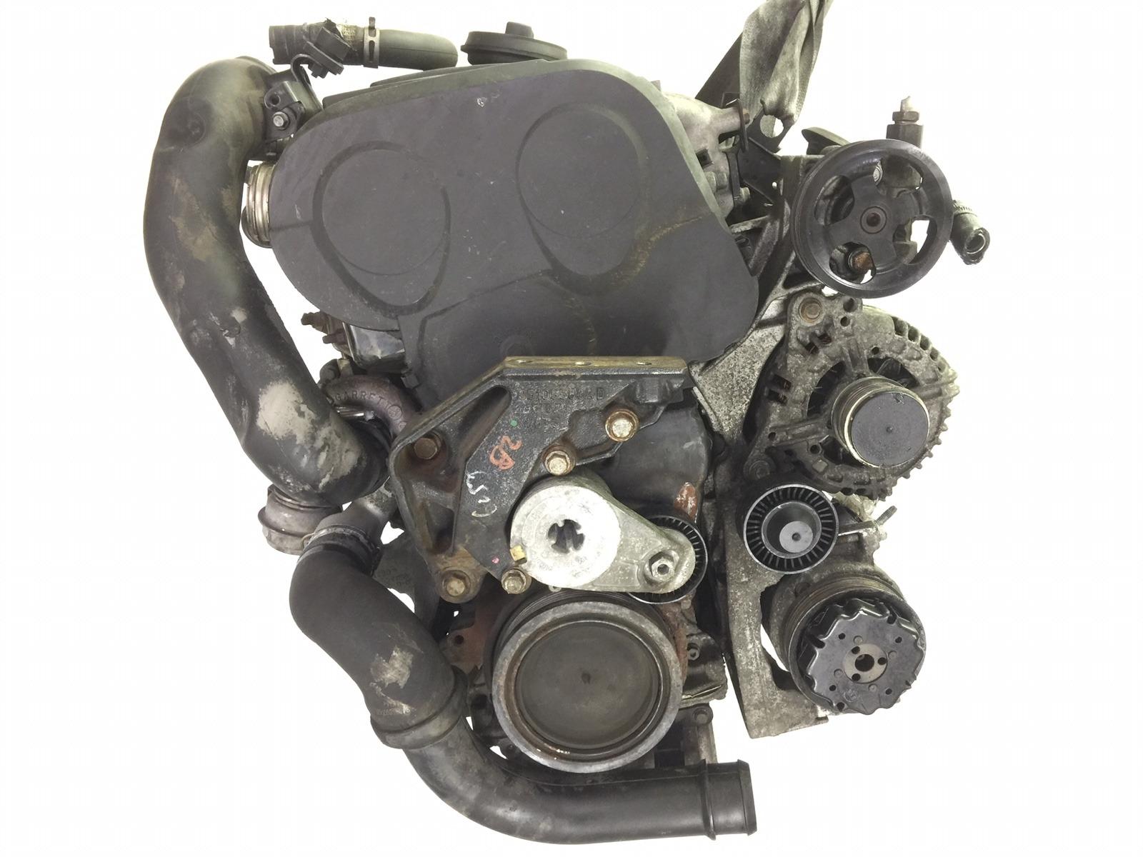 Двигатель Dodge Caliber 2.0 CRD 2006 (б/у)
