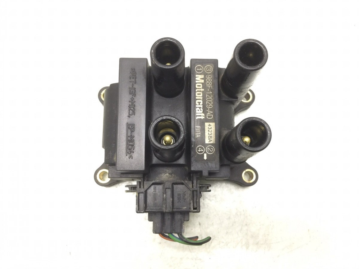 Катушка зажигания Ford Fusion 1.4 I 2004 (б/у)