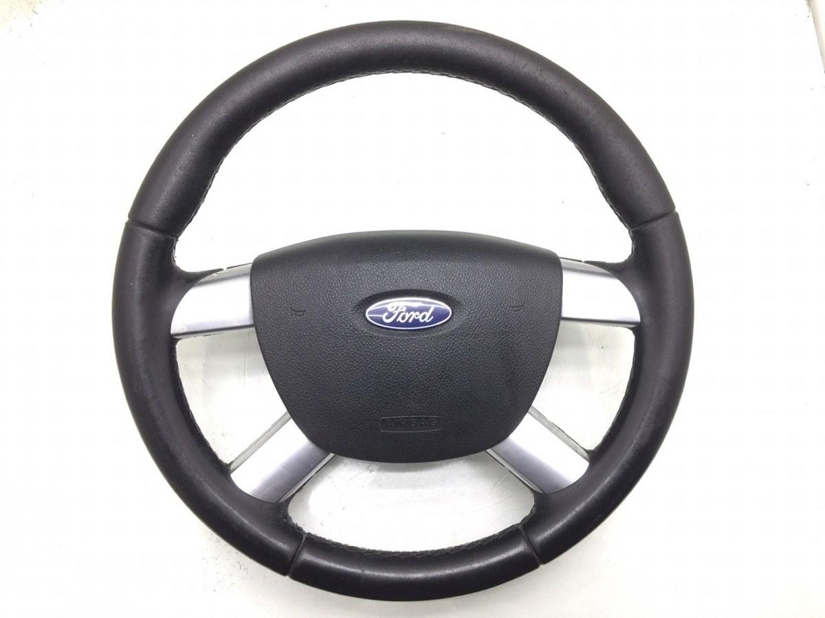 Руль Ford Focus 1.6 TDCI 2008 (б/у)