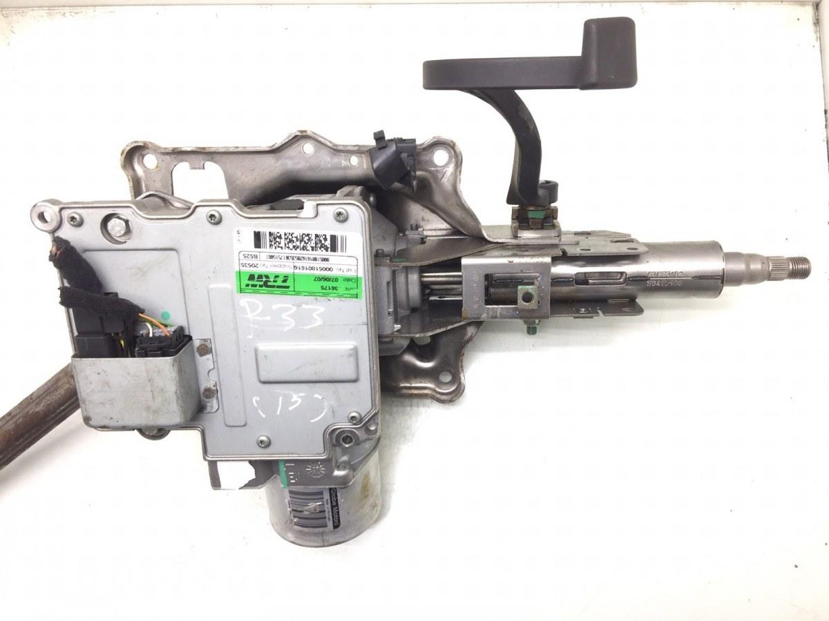 Электроусилитель руля Fiat Bravo 1.4 I 2007 (б/у)