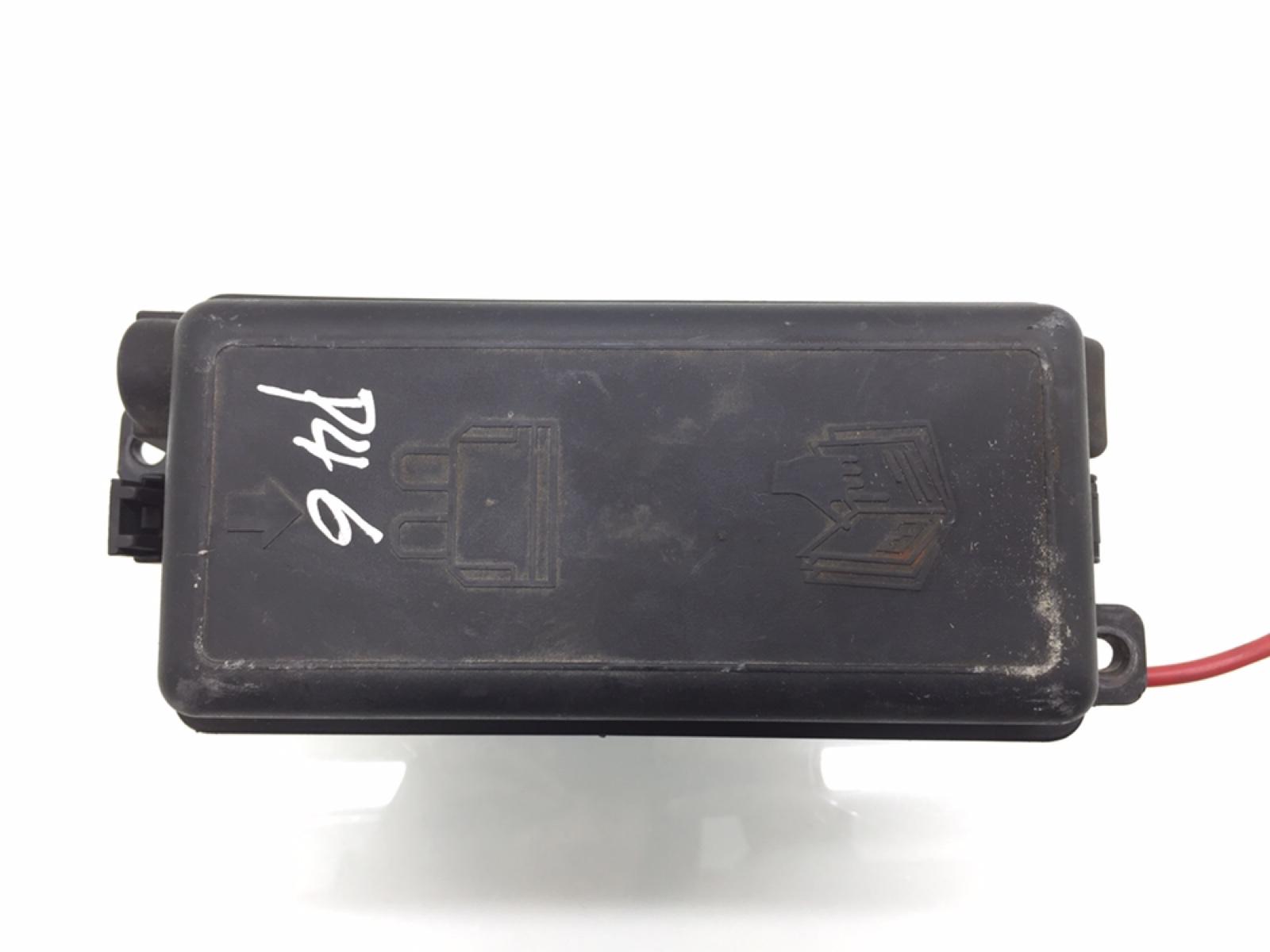 Блок предохранителей Mini Cooper R50 1.4 TD 2003 (б/у)