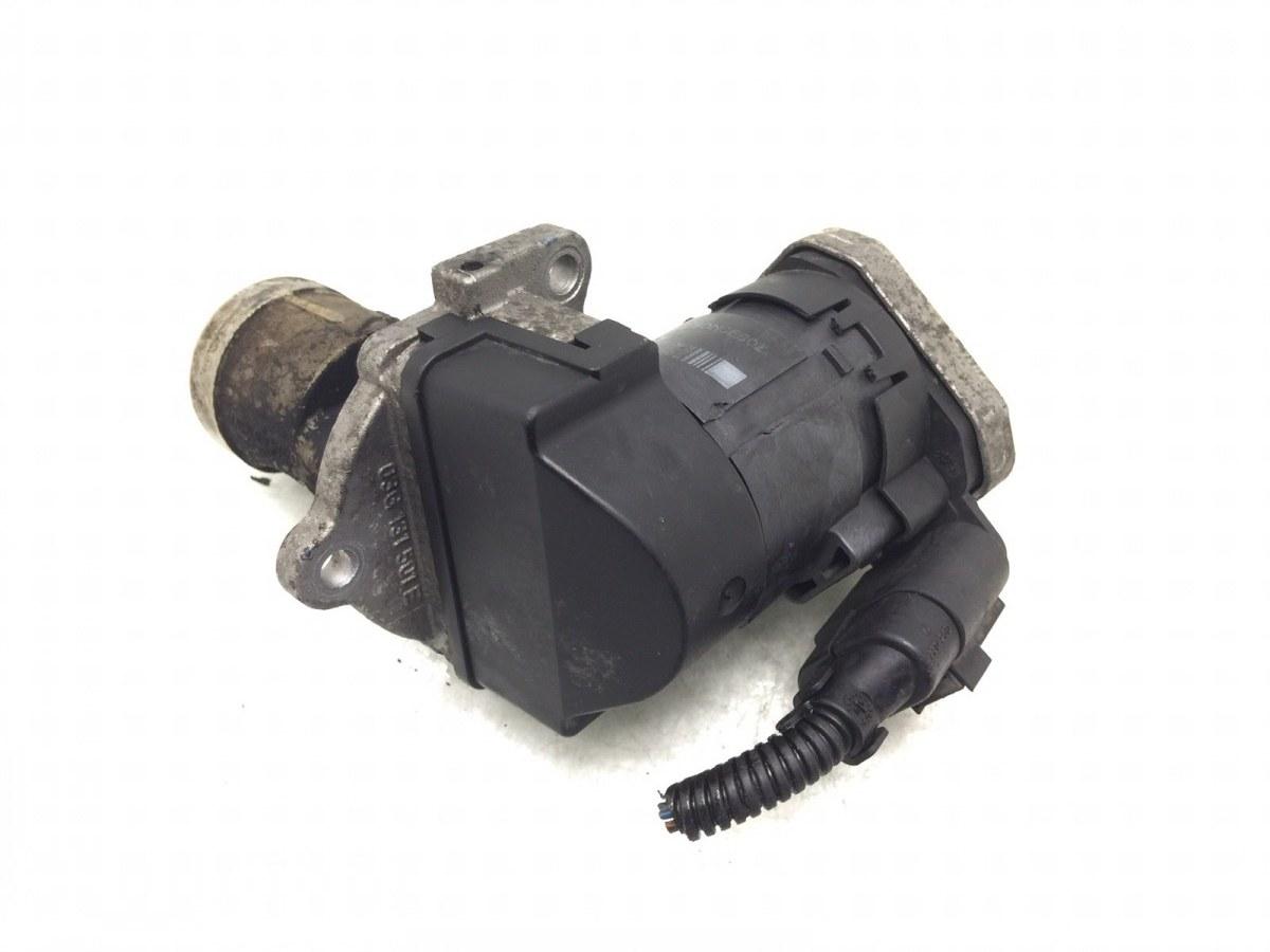 Клапан egr Seat Alhambra 2.0 TDI 2007 (б/у)