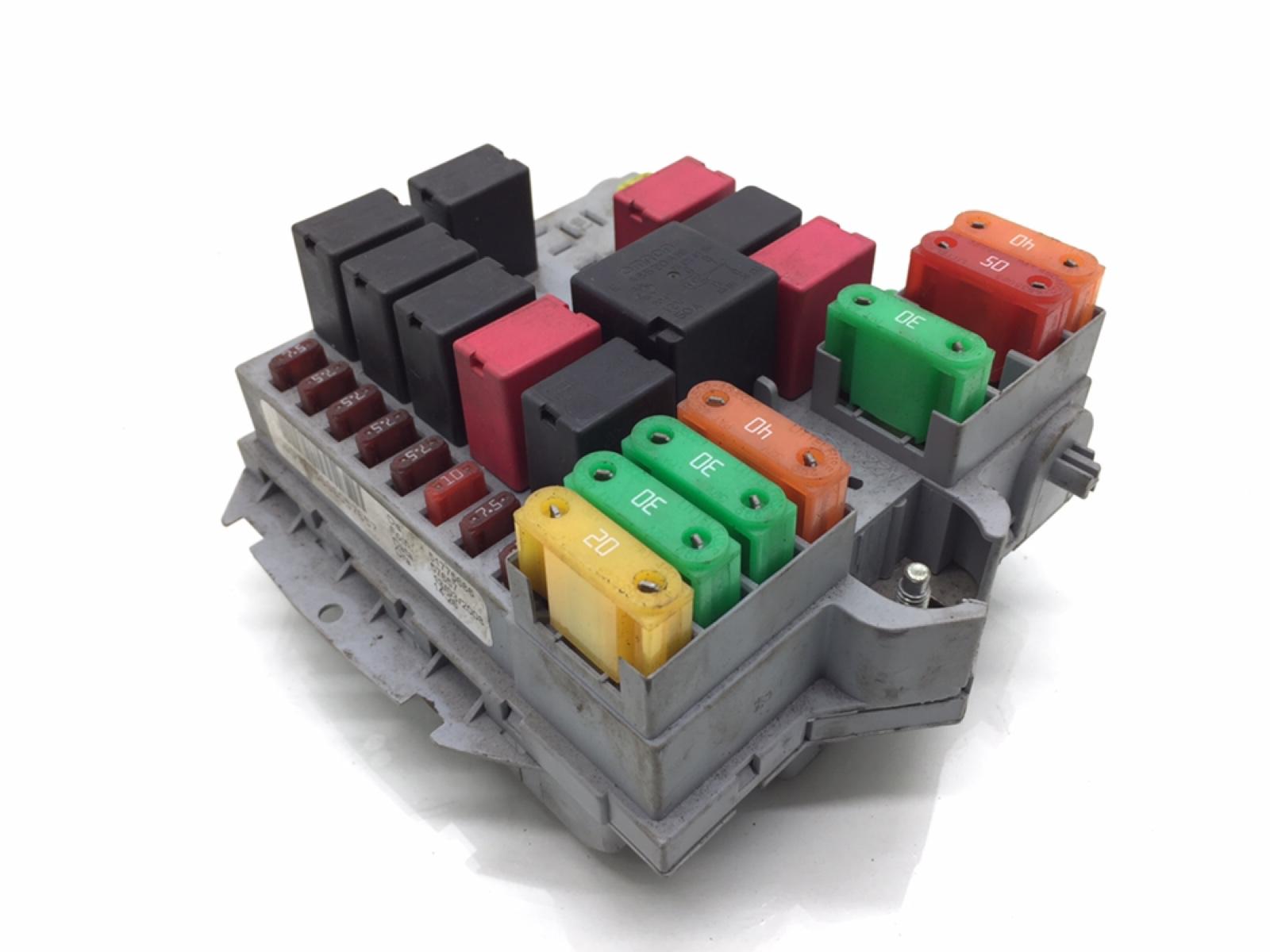 Блок предохранителей Fiat Bravo 1.4 I 2008 (б/у)