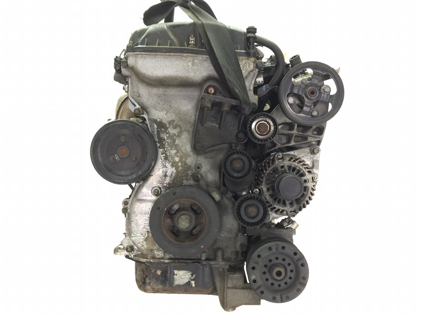 Двигатель Chrysler Sebring 3 2.4 I 2007 (б/у)