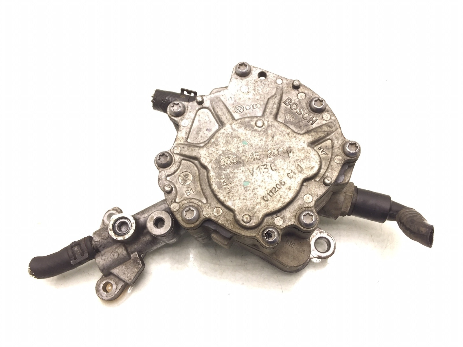 Насос вакуумный Skoda Octavia 1.9 TDI 2008 (б/у)