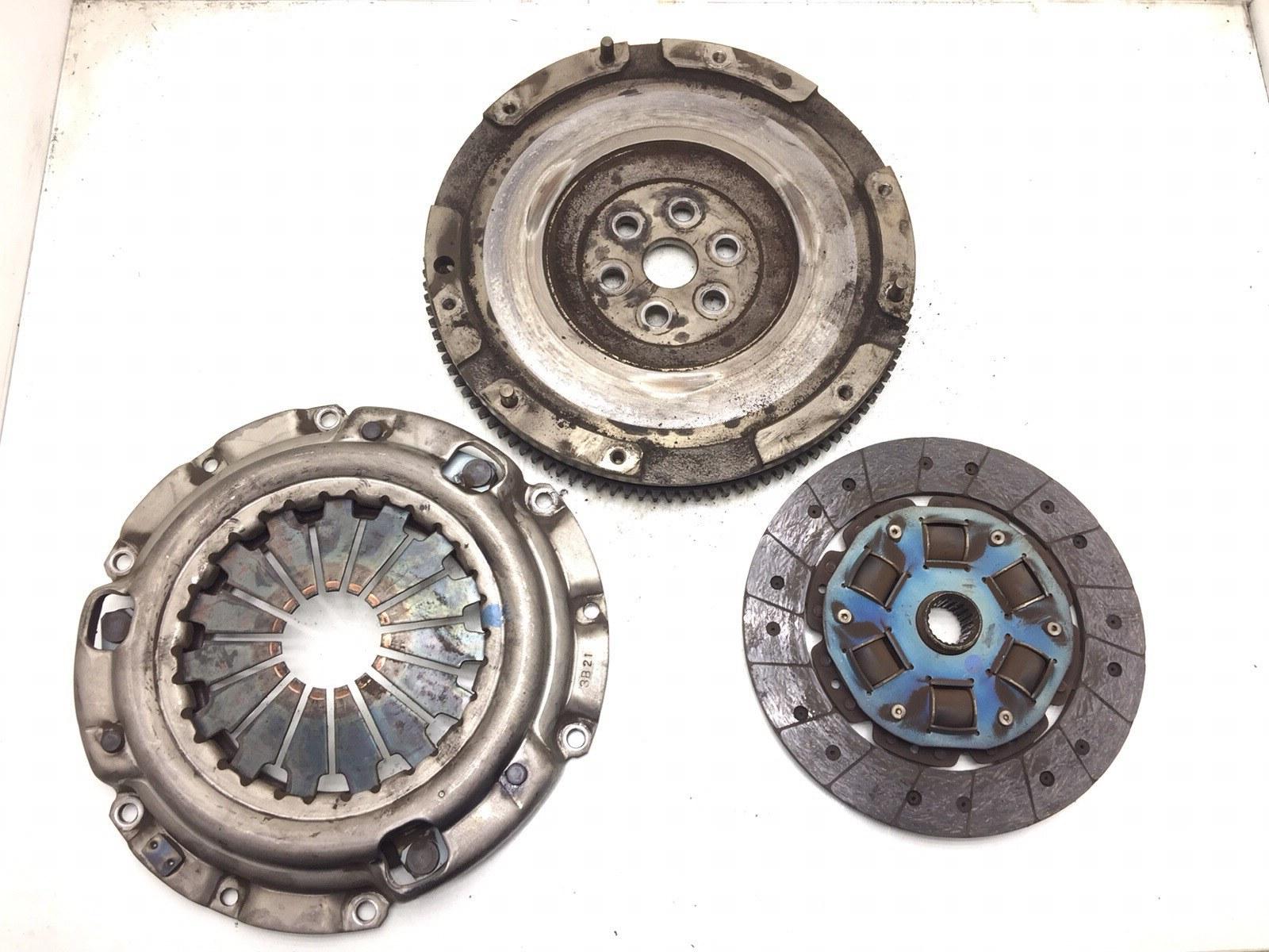 Комплект сцепления Mazda 6 1.8 I 2005 (б/у)