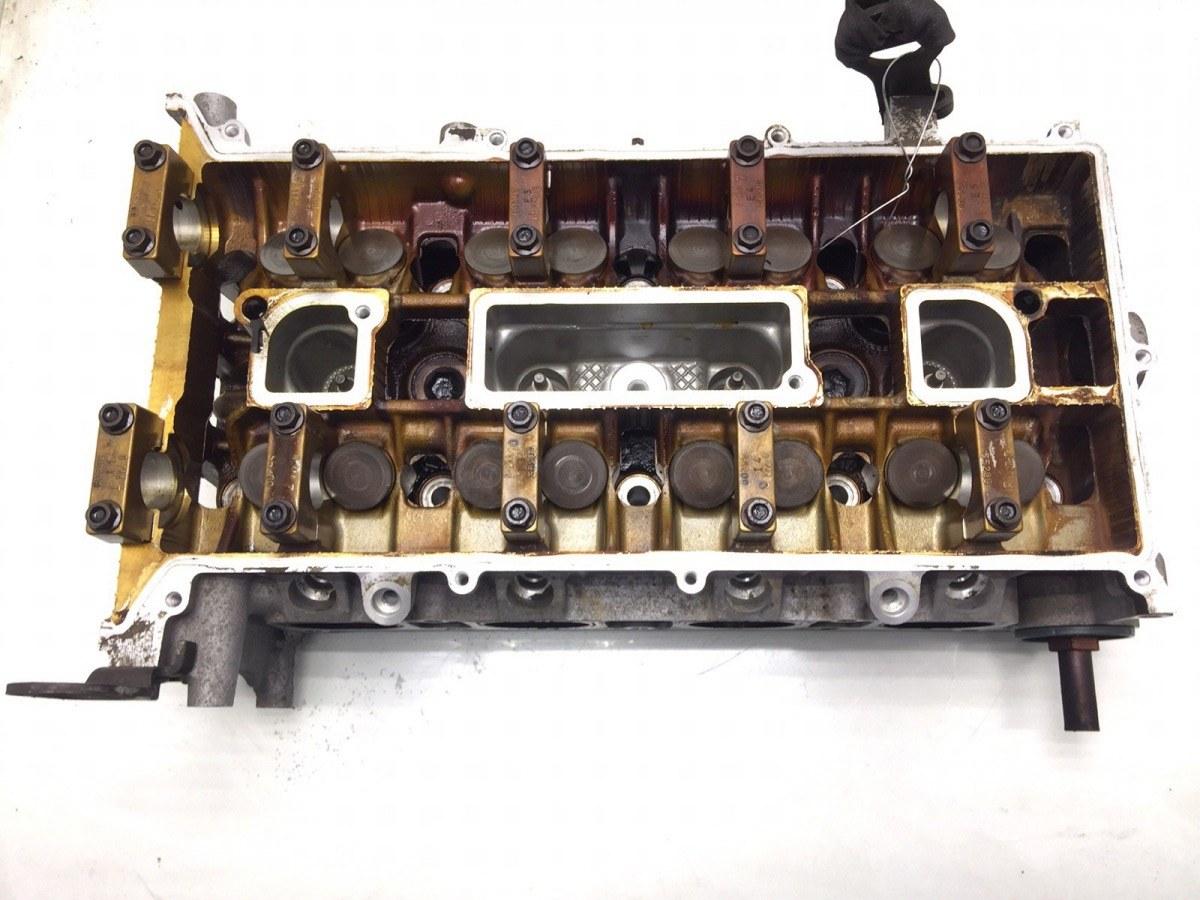 Головка блока цилиндров Mazda 6 1.8 I 2005 (б/у)