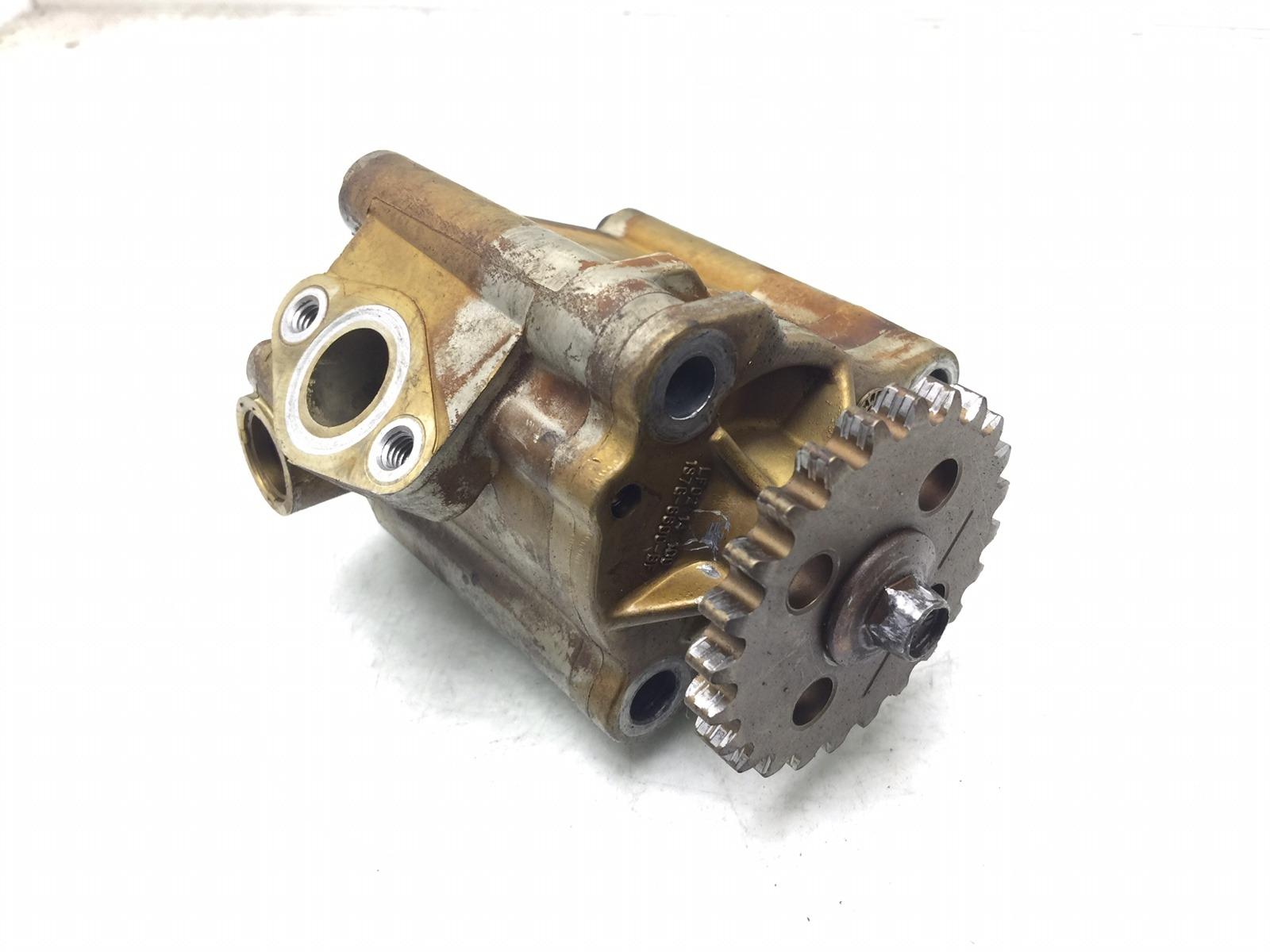 Насос масляный Mazda 6 1.8 I 2005 (б/у)