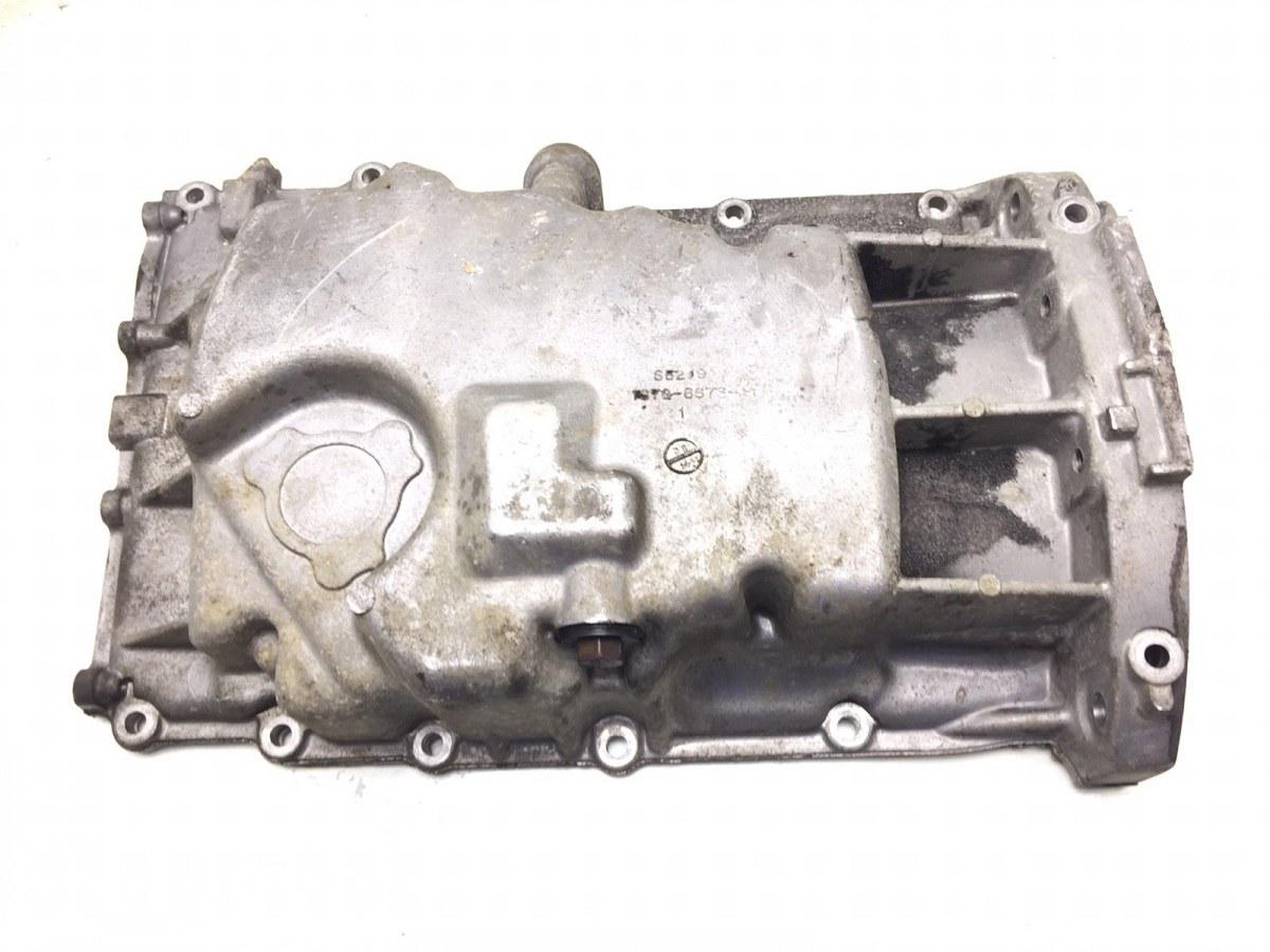 Поддон Mazda 6 1.8 I 2005 (б/у)