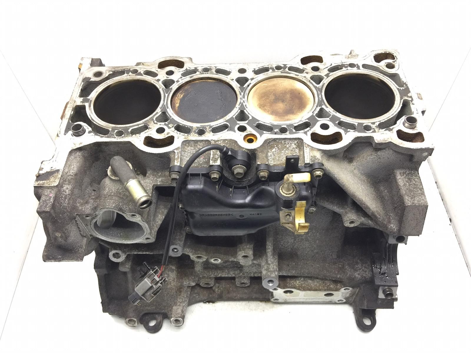 Блок цилиндров Mazda 6 1.8 I 2005 (б/у)