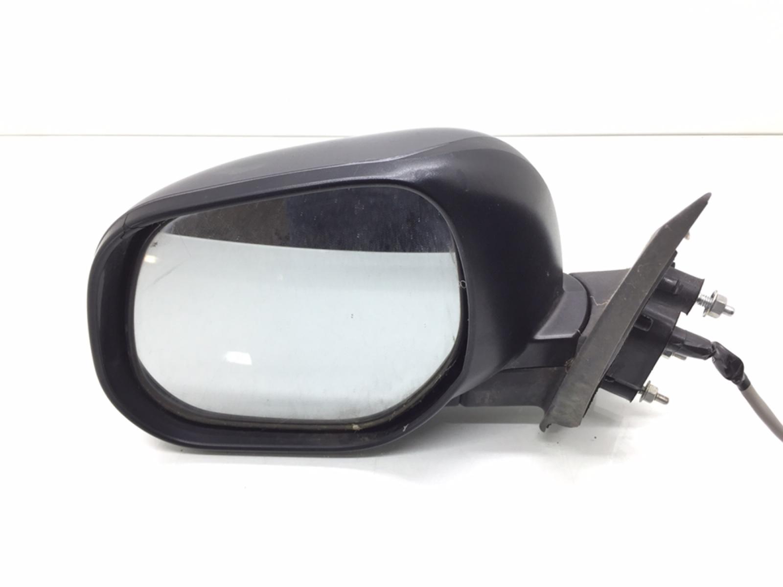 Зеркало наружное левое Peugeot 4007 2.2 HDI 2008 (б/у)