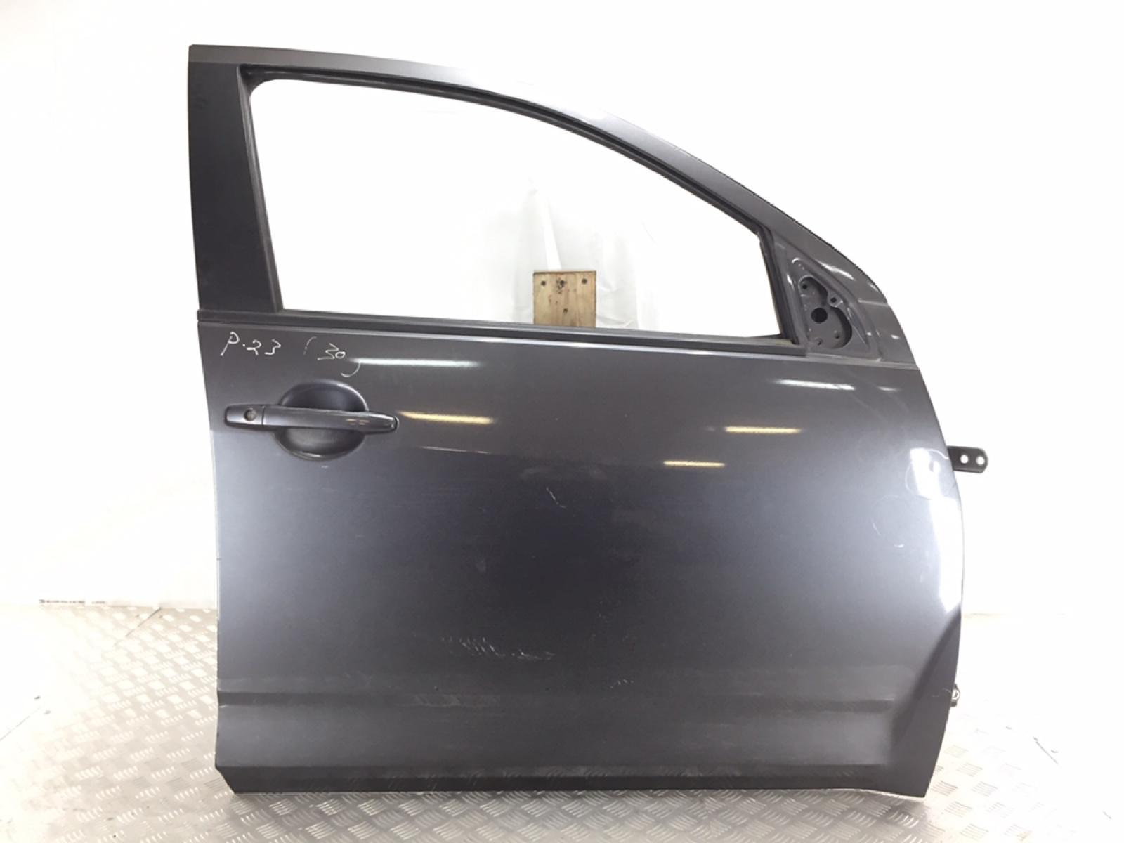 Дверь передняя правая Peugeot 4007 2.2 HDI 2008 (б/у)