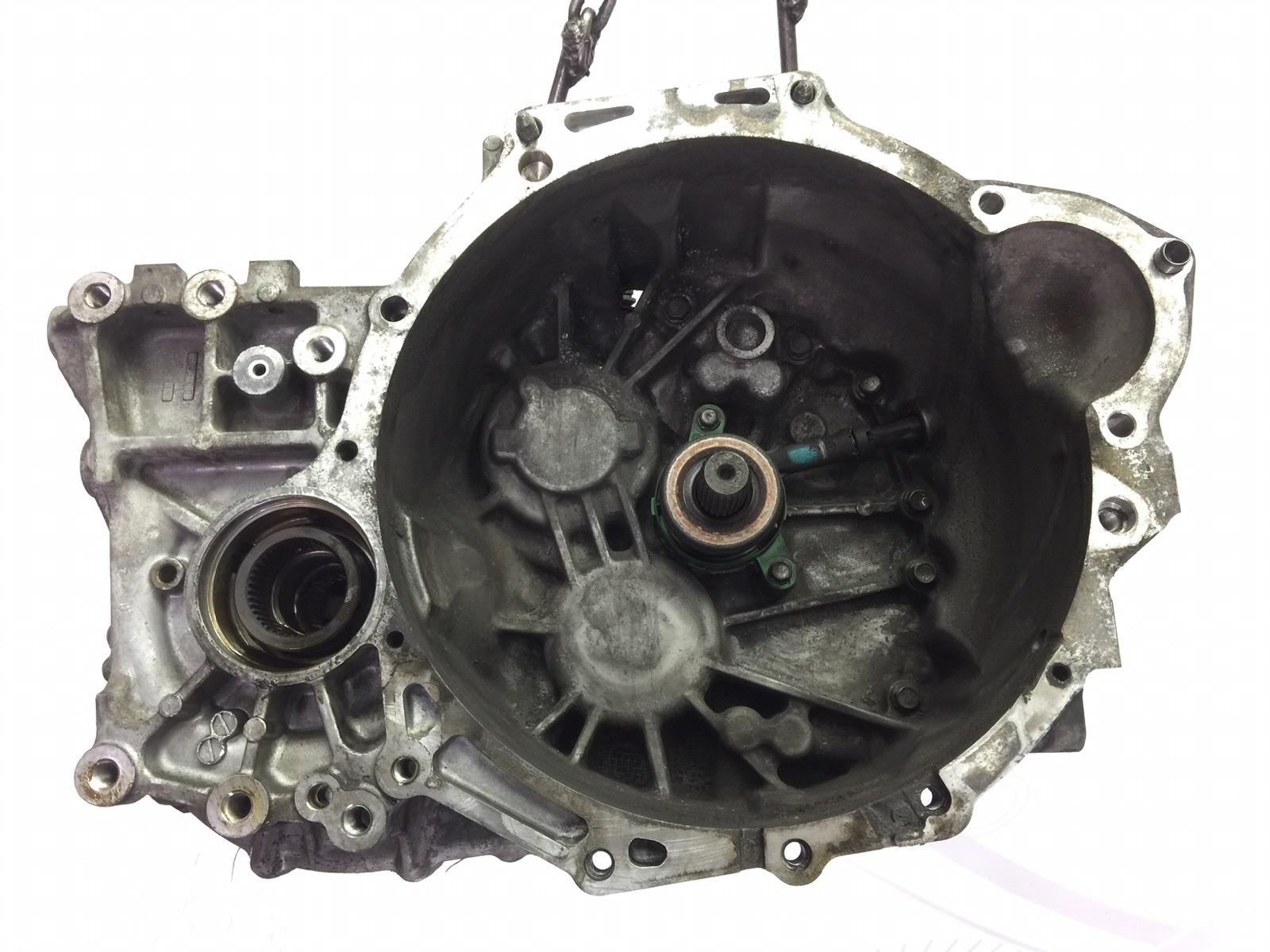Кпп механическая (мкпп) Peugeot 4007 2.2 HDI 2008 (б/у)